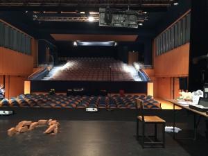 Théâtre de la Renaissance à Mondeville